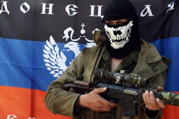 Боевики «ДНР» признали свое участие в перевороте в «ЛНР»