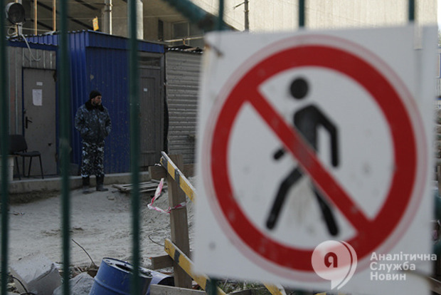 В 2018 году в Киеве и области может остановится каждое 10-е строительство - эксперт