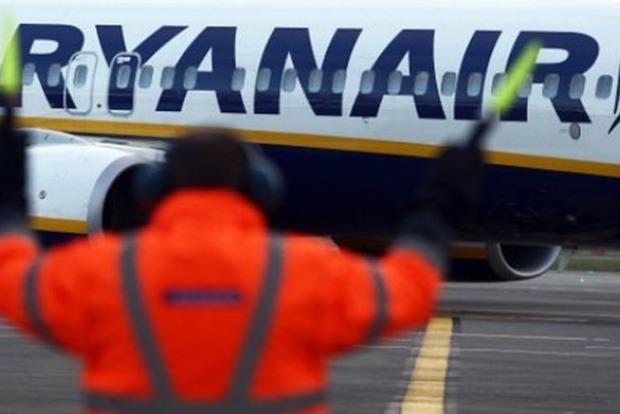 Ryanair начнет летать из Львова в Берлин на месяц раньше