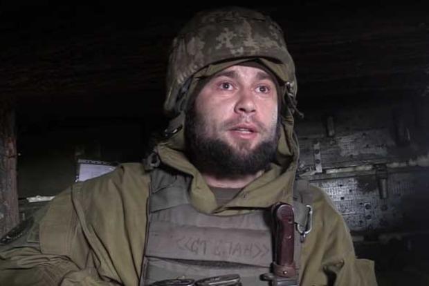 Нет приказа. Бойцы ВСУ о штурме Донецка