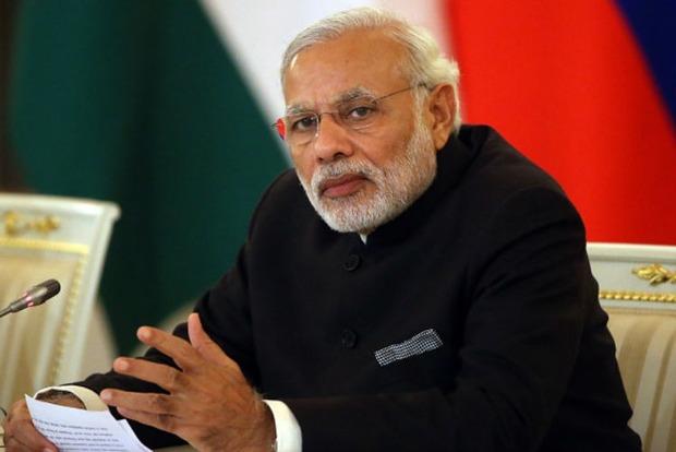 Журнал Time назвал «Человеком года» премьера Индии по версии читателей