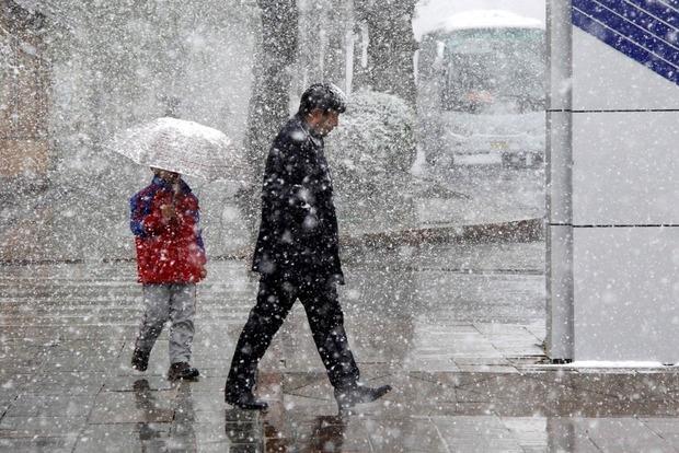 Украинцев ждут метеорологические сюрпризы: детальный прогноз погоды на ноябрь