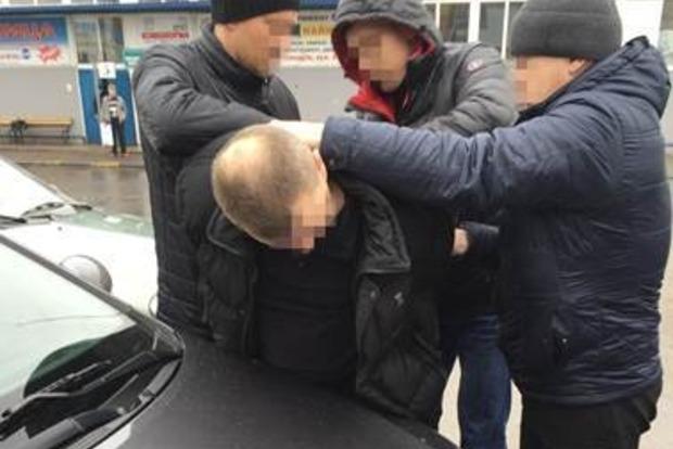 В Кировоградской области работник пенитенциарной службы попался на взятке