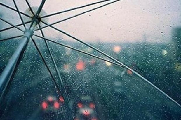 Завтра на большей территории Украины ожидаются дожди, температура до +28