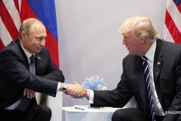 Трамп не верит в сотрудничество с Россией