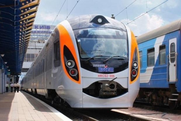 Железная дорога Австрии запустит прямой поезд Вена – Киев