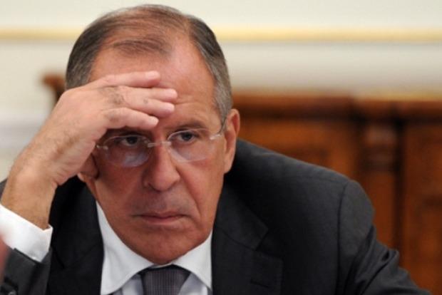 Отдавать нацистам было бы преступлением, - Лавров об украинском Крыме