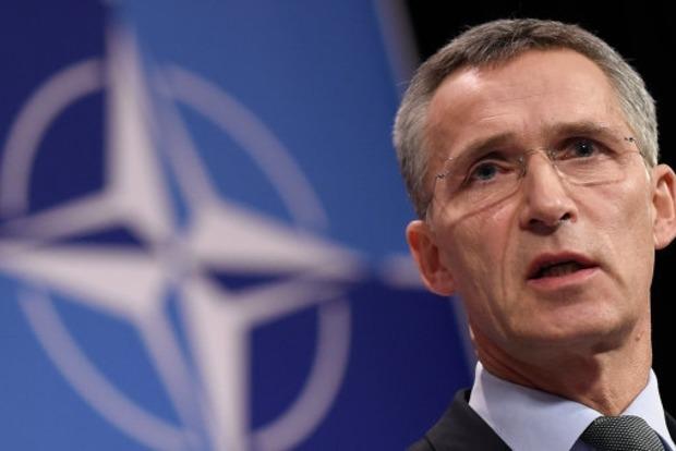 Столтенберг: Между НАТО и РФ есть глубокие разногласия по Украине
