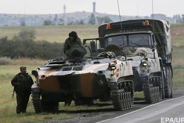 Украина предоставит коридор для вывода российских войск из Приднестровья