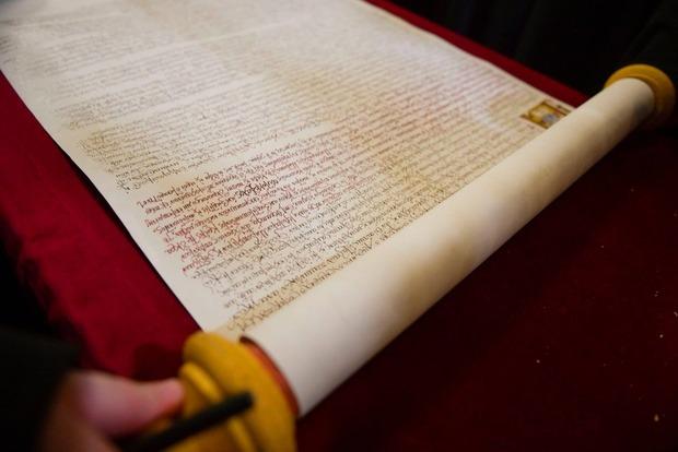 Все участники синода Вселенского патриархата подписали Томос для Украины