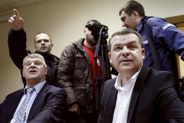 Суд перенес слушание дела «бриллиантовых прокуроров» на 19 апреля