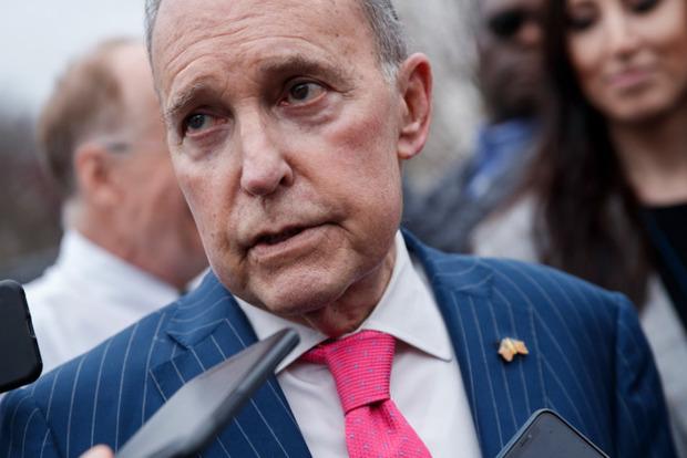 Советник Трампа пояснил  слова Хейли оновых санкциях противРФ