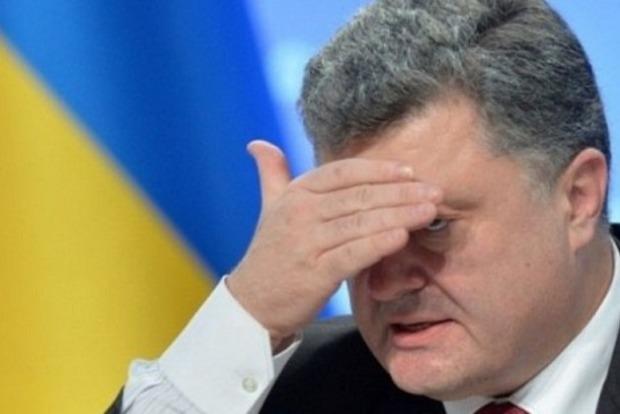 СМИ сообщили о двух драках на корпоративе Порошенко