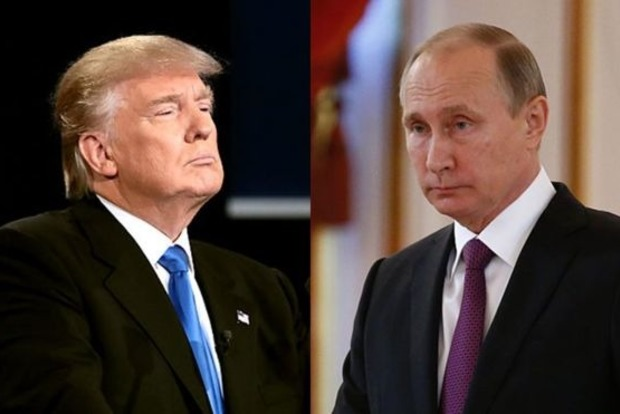 Трамп нежно погладил плечо и пожал руку Путину на саммите G20