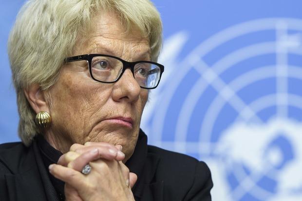 Один из членов Комиссии ООН по правам человека в Сирии подал в отставку из-за бездействия органа