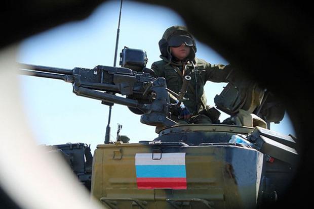 Шуляк сообщил, как принималось решение об обращении к РФ с просьбой ввести войска