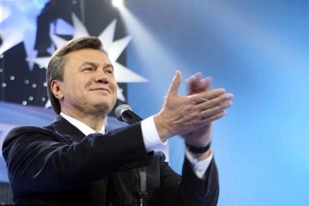 Янукович проспонсировал акции в Украине на 9 мая, - СМИ