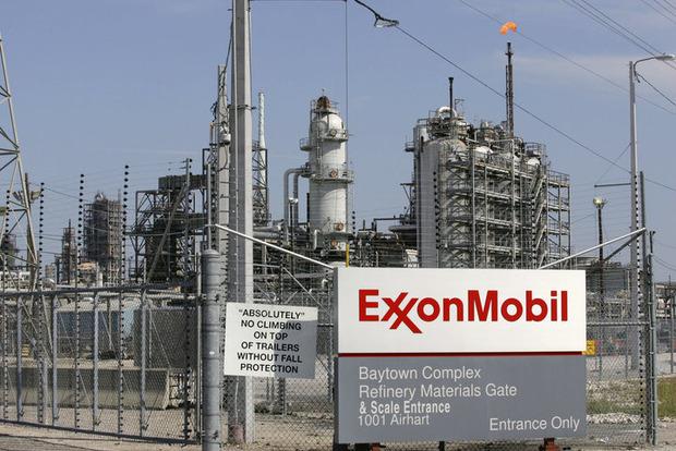 ExxonMobil  из-за санкций прекращает сотрудничество с «Роснефтью»