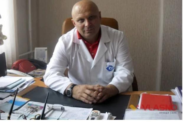 В Виннице COVID-19 унес жизни семьи врача