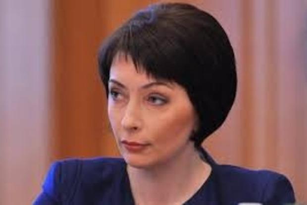 ГПУ вернула Елене Лукаш ее паспорта