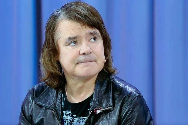 Пропавшего без вести российского певца нашли в реабилитационном центре