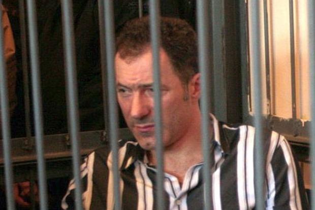 Арестованного в РФ Рудьковского решили проверить на вменяемость