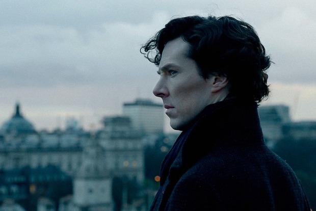Причиной утечки сериала «Шерлок» стало нарушение сотрудником Первого канала правил безопасности