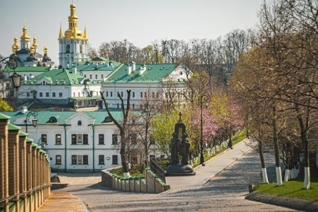 В день по смерти. В Киево-Печерской Лавре умер еще один монах