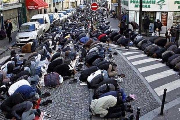 РПЦ запугивает Европу исламом