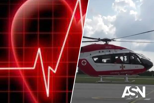 Министр охраны здоровья поблагодарил семью донора, давших согласие на пересадку сердца