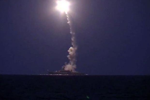 Иран также не нашел на своей территории упавших российских ракет
