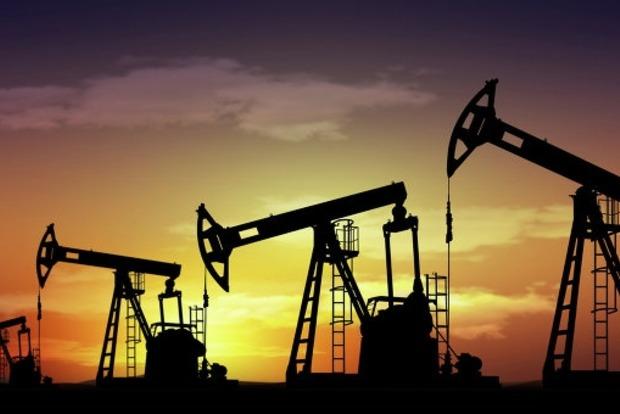 Цена барреля нефти марки Brent рухнула ниже $38