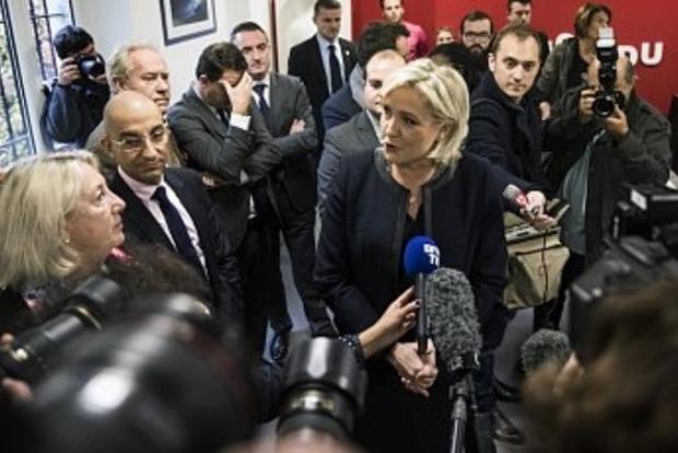 СБУ может запретить въезд в Украину кандидату в президенты Франции