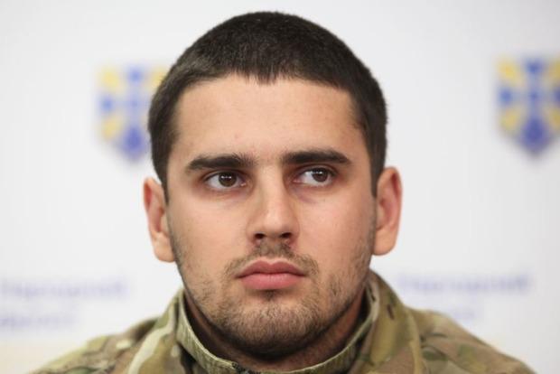 Руководитель САП пожаловался наРаду из-за Дейдея иЛозового