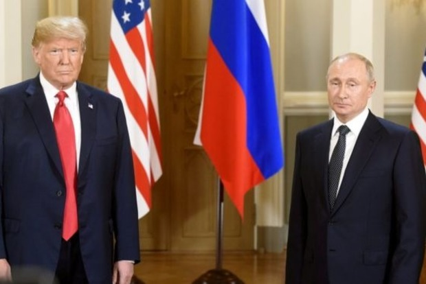 Трамп передумал и проведет переговоры с Путиным