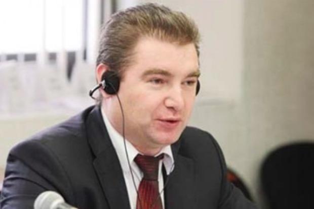 Член ЦИК возмутился обыском в его кабинете и просит Луценко разобраться