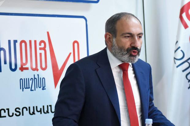Парламентські вибори в Вірменії: переміг блок Пашиняна