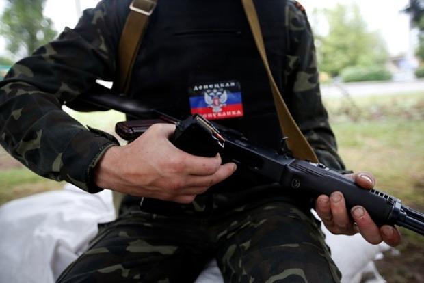 Боевики готовятся к усилению боевых действий на мариупольском направлении - Тымчук