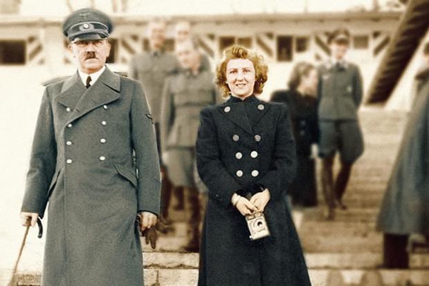 Рассекреченные архивы: Гитлер был бисексуален и имел садомазохистические наклонности