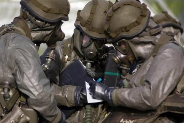 США подозревают, что РФ и Сирия пытаются зачистить следы химатаки в Гуте