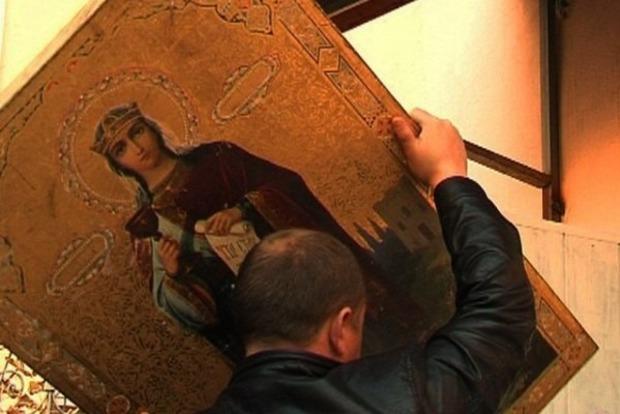 На Закарпатье задержали серийных церковных воров