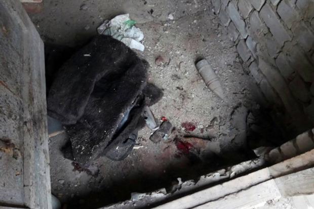 Мужчина подорвался на снаряде на Харьковщине