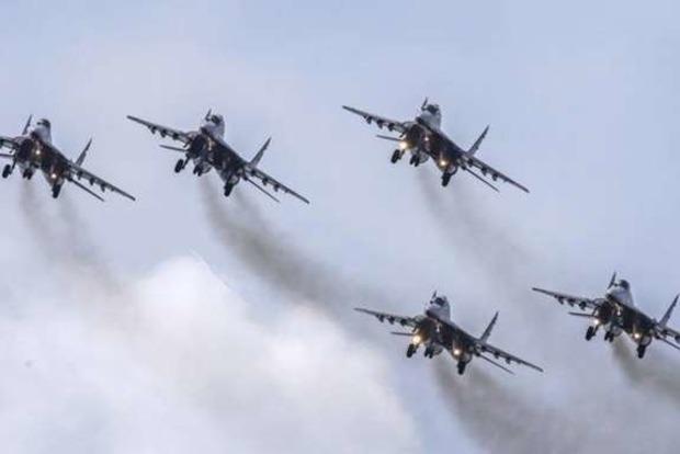 Россия и еще шесть стран СНГ начали военные учения