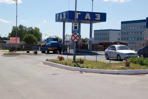 Цена газа на заправках в Украине никогда не будет прежней – нардеп