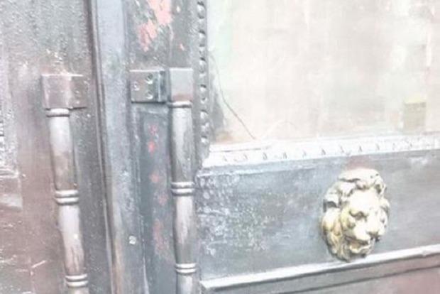 Кириленко: Поджог Украинского института национальной памяти является спецоперацией