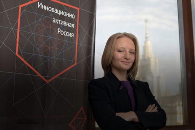 Прибыль фонда «дочери Путина» подросла в3,5 раза загод