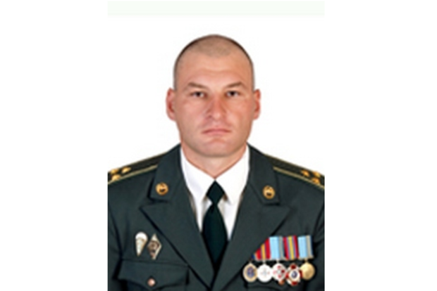 Начальник Яворовского полигона два года