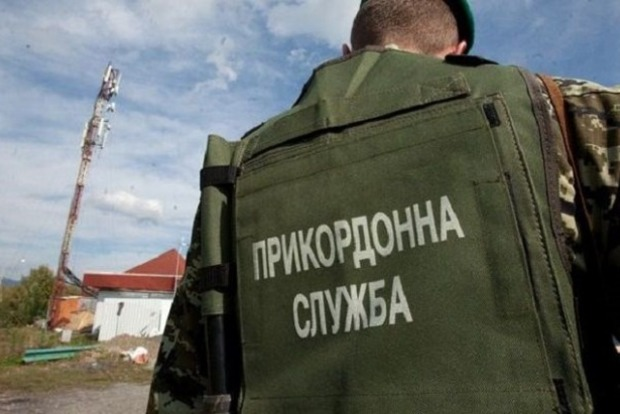 Под Ужгородом застрелился 23-летний пограничник Чопского отряда