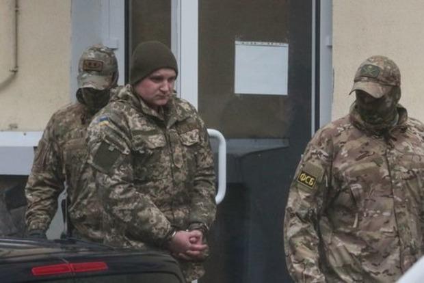Півсотні адвокатів готові захищати українських моряків в Росії