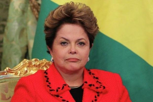Экс-президент Бразилии предлагает провести выборы из-за кризиса